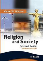 Religion and Society Revision Guide Third Edition