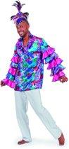 Carribean blouse Maat 54