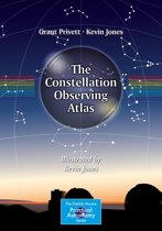 The Constellation Observing Atlas