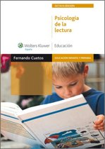 Psicología de la lectura (2.ª Edicion)