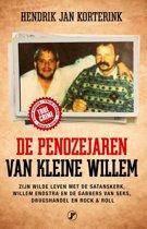 De penozejaren van kleine Willem