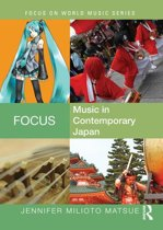 Focus: Music in Contemporary Japan