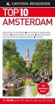 Capitool Reisgids Top 10 Amsterdam