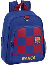 FC Barcelona Rugzak - 33 x 27 x 10 cm - Multi