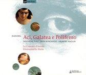 Handel/Aci: Galatea & Polifemo