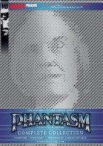 Phantasm 1-4 Box