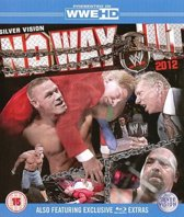WWE - No Way Out 2012