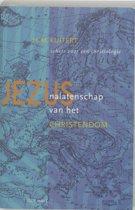 Jezus: nalatenschap van het christendom