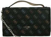 Guess tas Kamryn mini crossbody - HWSQ669179BLA