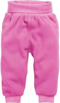 Schnizler Broek Fleece Junior Polyester Roze Maat 98