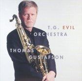 Thomas Gustafson