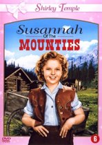 Susannah Of The Mounties (dvd)