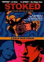 stoked the rise and fall of gator (dvd)