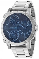 Police - POLICE WATCHES Mod. P14699JS02M - Unisex -