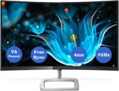Philips 278E9QJAB - Curved Full HD Monitor (75 Hz)