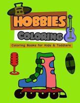 Hobbies Coloring