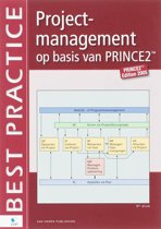 Projectmanagement op basis van PRINCE2 - 3de druk