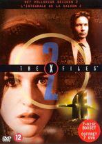 X Files - Seizoen 2