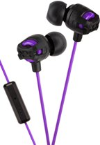 JVC HA-FR201-V - In-ear oordopjes - Violet