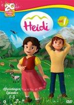 Heidi Volume 1 - 20 Jaar Studio