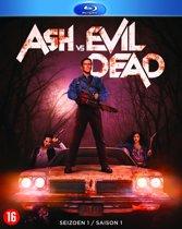 Ash Vs Evil Dead - Seizoen 1 (Blu-ray)