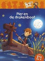 Boe!Kids - Pier en de drakenboot
