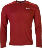 Nike Sportshirt - Maat L  - Mannen - rood