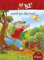 Boe!Kids - Wolf en de mot