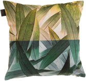 KA Tropical Flora Green 45x45