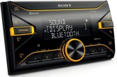 Sony DSX-B700 2-DIN Media-Tuner/USB/iPod/Bluetooth