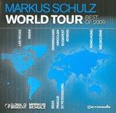 Global DJ Broadcast World