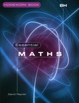Essential Maths 8H Homework Book