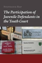 The participation of juvenile defendants in the youth court