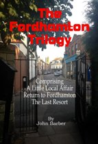 The Fordhamton Trilogy
