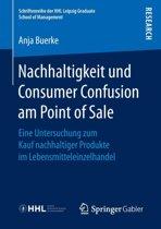 Nachhaltigkeit Und Consumer Confusion Am Point of Sale