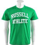 Russell Athletic - Short Sleeve Crew Tee - Heren - maat L