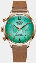 Moody dames horloge WWRC112