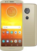 Motorola Moto E5 - 16 GB - Fine Gold (goud)