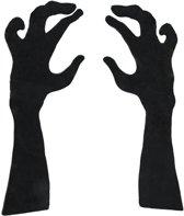 Europalms Silhouette Arms, 40cm