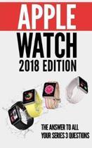Apple Watch 2018 Edition