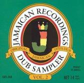Jamaican Recordings Dub Sampler Vol