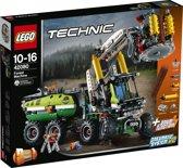 LEGO Technic Bosbouwmachine - 42080