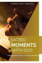 Sacred Moments with God