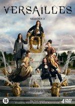 DVD cover van Versailles - Seizoen 3