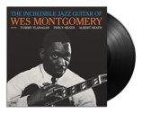 Incredible Jazz Guitar.. (LP)