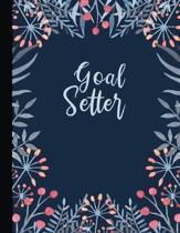 Goal Setter: A Goal Setter Tracker