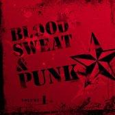 Blood, Sweat & Punk 1