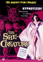 She Creature (Import) (dvd)