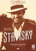 Stavisky (1974) (import) (dvd)
