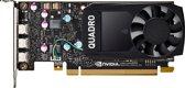 HP NVIDIA Quadro P400 2GB Kit